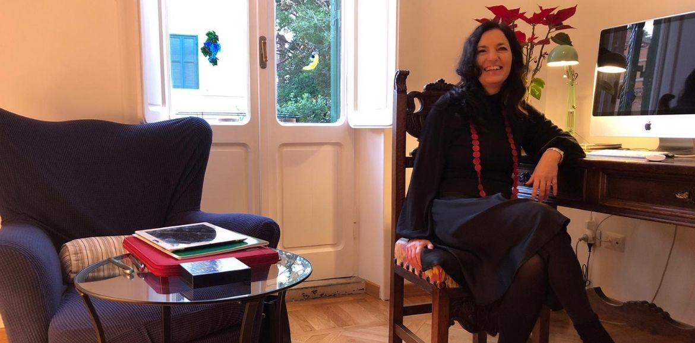 Stefania Caglià Psicologa Roma